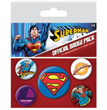 Superman Pin 219130