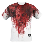 The Walking Dead T-shirt 219147