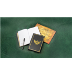 The Legend of Zelda Notebook 219164