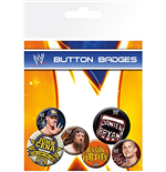 WWE Accessories 219170