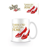 Wizard of Oz Mug - No Place Like Home