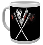 Vikings Mug  - Axe