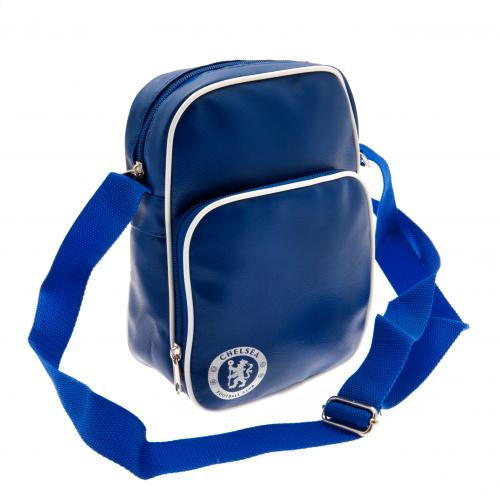 Chelsea F.C. Shoulder Bag