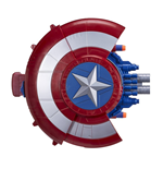Captain America Toy 219641