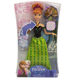 Frozen Doll 219652