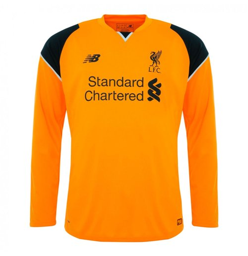 Merchandising Sports Football Liverpool Fc   Liverpool Away