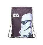 Star Wars Gym Bag Stormtrooper