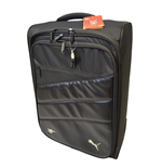 2015-2016 Arsenal Puma Trolley Bag (Black)