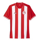 2016-2017 Olympiakos Adidas Home Shirt (Kids)