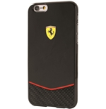 Scuderia Ferrari iPhone 6/6S Cover