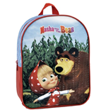 Masha and the Bear (Nature) backpack 18