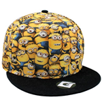 Minions (CE) NEW ERA cap