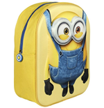 Minions (CE) backpack 24 3D