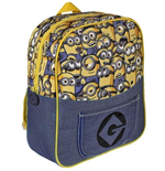 Minions (CE) backpack 24