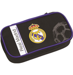 Real Madrid pencil case