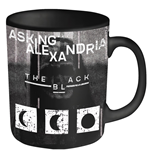 Asking Alexandria Mug 219981