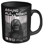 Asking Alexandria Mug 219983