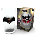 Batman vs Superman Glassware 219994
