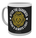 Gotham Mug - After Darkness
