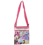 Minnie Mouse (Beach) shoulder bag 20