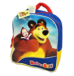 Masha and the Bear Backpack 220100