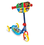 PAW Patrol Push Scooter 220102