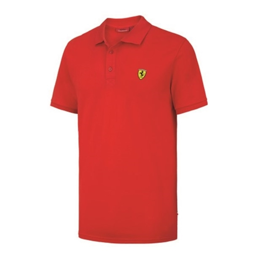 Our kids polo shirts come in a variety of colors, like white, navy, black, red, and light blue. We source all of our kids polo t-shirts in bulk, directly from the manufacturer, and eliminate the middleman.
