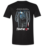 Friday the 13th T-shirt 220414