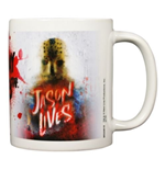 Friday the 13th Mug 220416