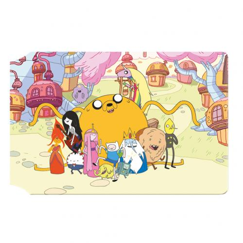 Adventure Time Card Holder