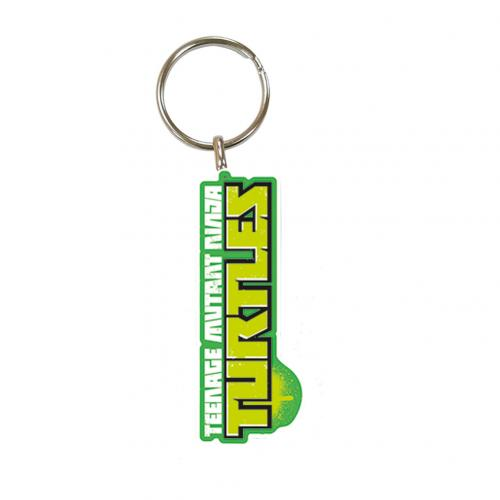 Teenage Mutant Ninja Turtles Keyring