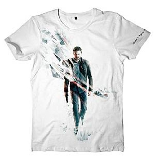 Quantum Break T-shirt 220632