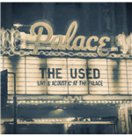 Vynil Used (The) - Live And Acoustic At The Palace (2 Lp)