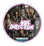 Vynil One Direction - Midnight Memories