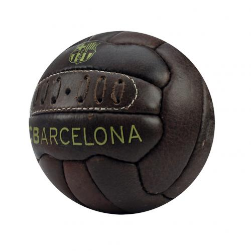 F.C. Barcelona Retro Heritage Mini Ball