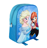 Frozen 3D Backpack Elsa & Anna
