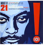 Vynil Will.i.am Presents - Must B 21 (2 Lp)