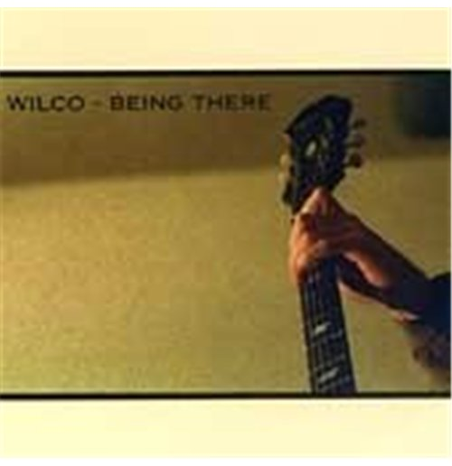 Vynil Wilco - Being There (3 Lp)