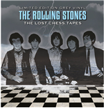 Vynil Rolling Stones - The Lost Chess Tapes