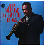 Vynil John Coltrane - My Favourite Things