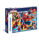 Spiderman Puzzles 221949