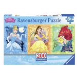 Princess Disney Puzzles 221971
