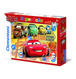 Cars Puzzles 222055
