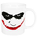 Batman Mug Joker Face