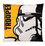 Star Wars Pillow Stormtrooper 40 x 40 cm