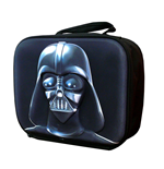 Star Wars Insulated Lunch Bag 3D Darth Vader