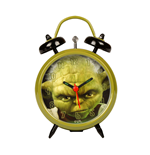 Star Wars Alarm Clock with Sound Yoda