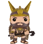 Flash Gordon POP! Movies Vinyl Figure Prince Vultan 9 cm