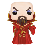 Flash Gordon POP! Movies Vinyl Figure Ming The Merciless 9 cm