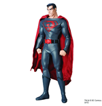 DC Comics RAH Action Figure 1/6 Superman (Superman: Red Son) Previews Exclusive 30 cm